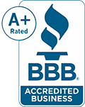 Powerhouse Solutions Inc. BBB A+ accredited business